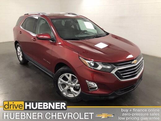 New Subaru And New Chevy Inventory In Carrollton Ohio Huebner S Drivehuebner