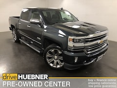 Used 2017 Chevrolet Silverado 1500 for sale near New Philadelphia, OH