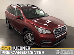 Used 2020 Subaru Ascent Limited SUV 4S4WMAPD5L3413298 in Carrollton, OH