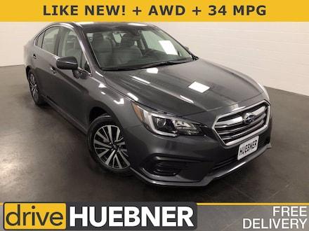 New 2019 Subaru Legacy Premium Sedan for sale in Canton, OH