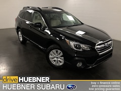 New 2019 Subaru Outback 2.5i Premium SUV 4S4BSAFC7K3343136 in Carrollton, OH