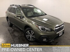 Certified 2019 Subaru Outback Limited SUV in Carrollton, OH