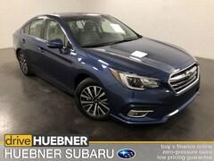 New 2019 Subaru Legacy 2.5i Premium Sedan 4S3BNAF66K3021061 in Carrollton, OH