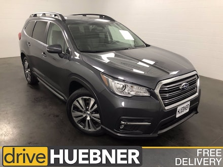 New 2019 Subaru Ascent Limited SUV for sale in Canton, OH