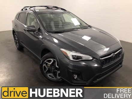 New 2020 Subaru Crosstrek Limited SUV for sale in Canton, OH
