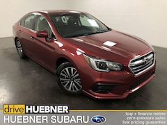 New 2019 Subaru Legacy 2.5i Premium Sedan 4S3BNAF61K3016351 in Carrollton, OH