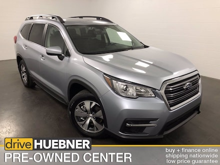 New 2020 Subaru Ascent Premium SUV for sale in Canton, OH