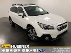 New 2019 Subaru Outback 2.5i Limited SUV 4S4BSANC3K3377852 in Carrollton, OH