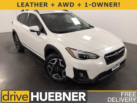 New 2019 Subaru Crosstrek Limited SUV for sale in Canton, OH