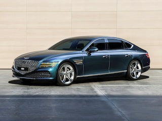 New 2021 Genesis G80 3.5T Sedan for sale in McKinney, TX