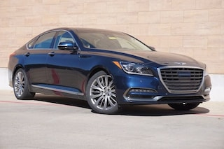 New 2020 Genesis G80 5.0L Ultimate RWD Sedan for sale in McKinney, TX