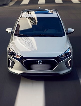 New Hyundai Ioniq Near Frisco