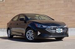 New 2020 Hyundai Elantra SE Sedan for sale in McKinney, TX