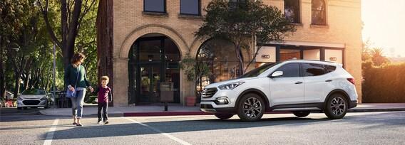 Free Hyundai Maintenance Promotion Santa Fe Santa Fe Sport