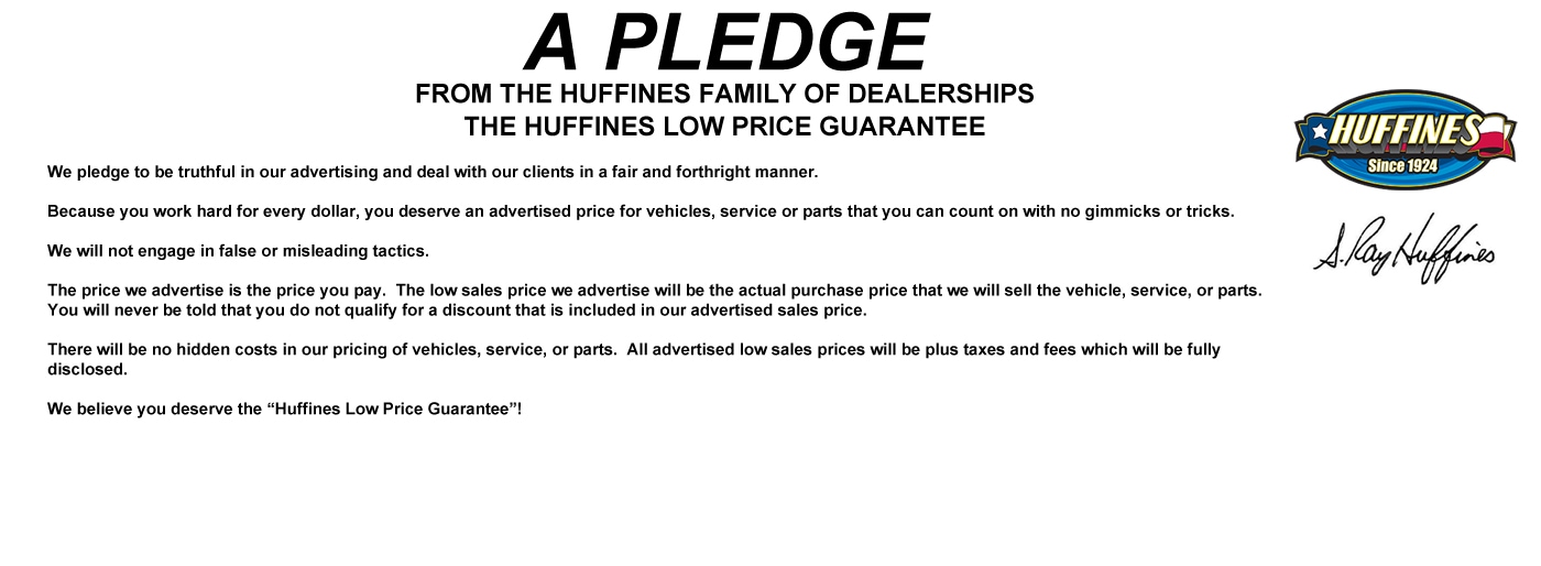 Huffines hyundai mckinney service coupons