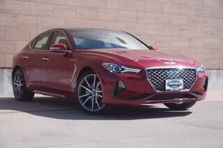 Used  2020 Genesis G70 2.0T Sedan for sale in McKinney, TX