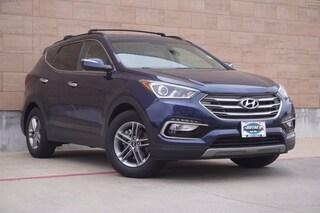 Used  2018 Hyundai Santa Fe Sport 2.4 Base SUV for sale in McKinney, TX