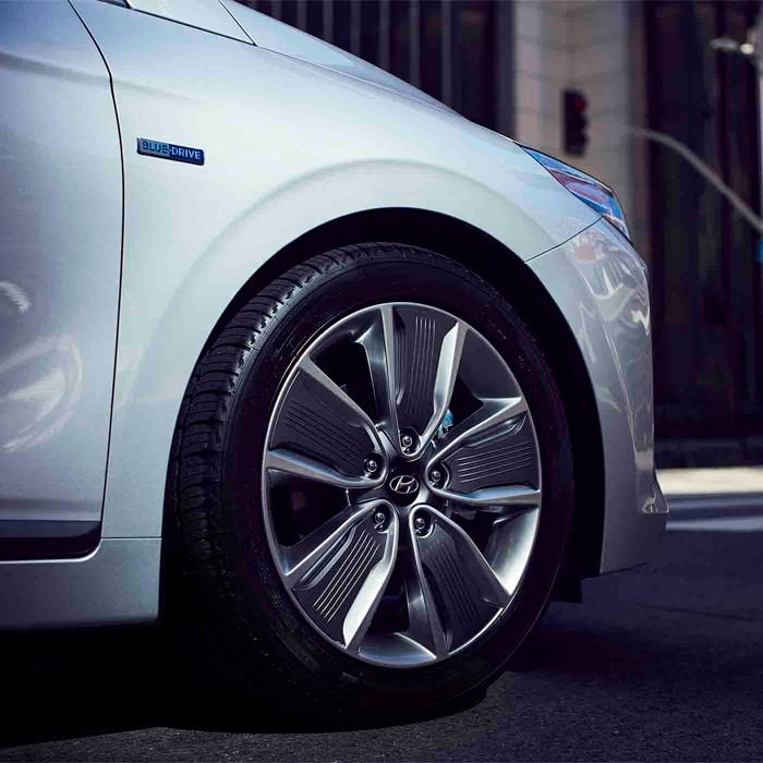 Road Hazard Tire & Wheel Protection at Huffines Hyundai McKinney