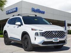 2022 Hyundai Santa Fe Limited FWD SUV