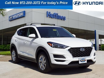 2021 Hyundai Tucson Value FWD SUV