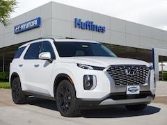 2022 Hyundai Palisade SEL FWD SUV