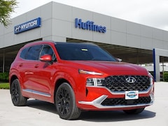 2022 Hyundai Santa Fe Calligraphy FWD SUV