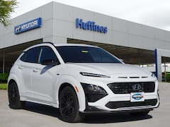 2022 Hyundai Kona N Line DCT FWD SUV