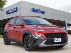 2022 Hyundai Kona SEL Auto FWD SUV