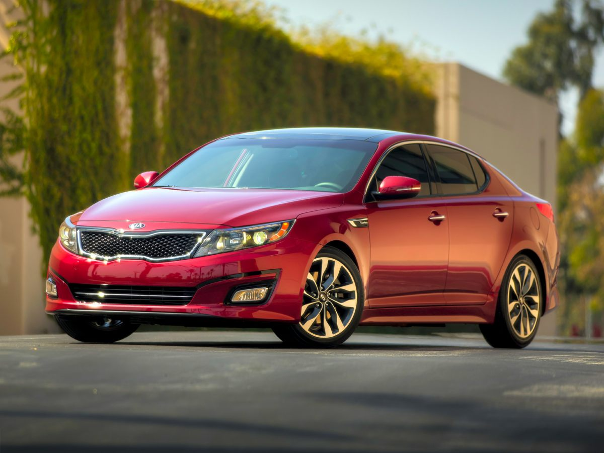 Used Kia Optima Corinth Tx