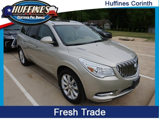 Used Buick Enclave Corinth Tx