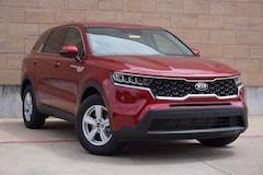 New 2021 Kia Sorento LX SUV for sale near Dallas