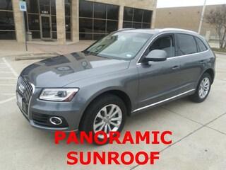 Used 2013 Audi Q5 2.0T Premium Plus SUV for sale in McKinney TX