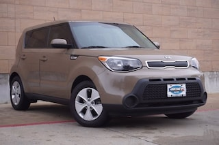 Used Kia Soul Mc Kinney Tx