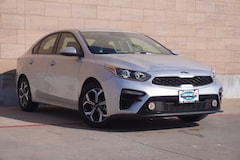 Used 2020 Kia Forte LXS Sedan in McKinney, TX