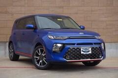 New 2021 Kia Soul GT-Line Hatchback for sale near Dallas