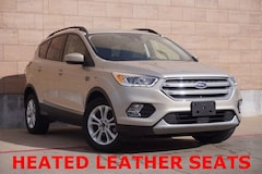 Used 2018 Ford Escape SEL SUV for sale in McKinney, TX