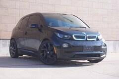 Used 2016 BMW i3 with Range Extender With Range Extender Hatchback in McKinney, TX