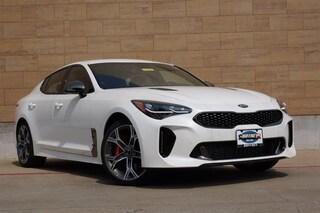 New 2021 Kia Stinger GT Sedan for sale in McKinney TX