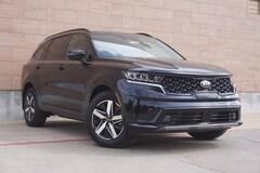 New 2021 Kia Sorento EX SUV for sale near Dallas