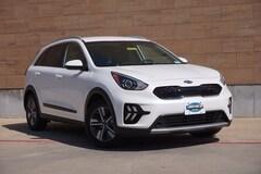 New 2020 Kia Niro LXS SUV for sale near Dallas