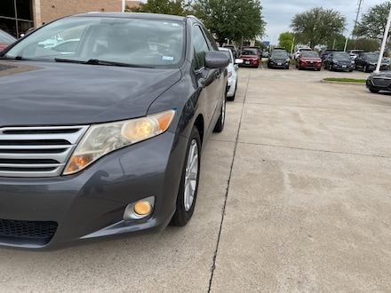 Used 2010 Toyota Venza Base Crossover on sale in McKinney, TX