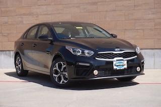 2021 Kia Forte LX Sedan