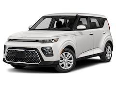 New 2022 Kia Soul EX Hatchback for sale near Dallas