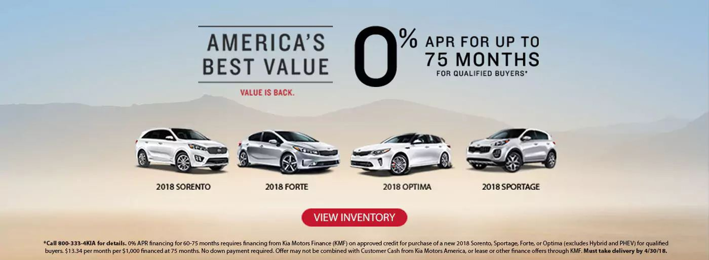 Huffines Kia Mckinney New Kia And Used Car Dealer In
