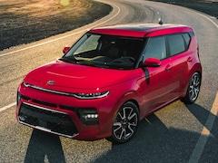New 2021 Kia Soul EX Hatchback for sale near Dallas