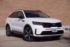 New 2021 Kia Sorento S SUV for sale near Dallas