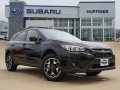 New 2019 Subaru Crosstrek 2.0i Premium SUV for sale near Dallas