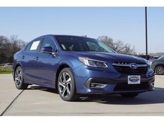 New 2021 Subaru Legacy Limited XT Sedan for sale in Denton TX