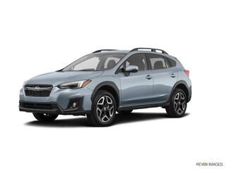 New 2019 Subaru Crosstrek 2.0i Limited SUV for sale in Denton TX