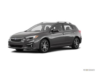 New 2019 Subaru Impreza 2.0i Limited 5-door for sale in Denton TX